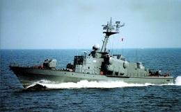 Chi 2 tỷ USD thay thế tàu tên lửa 1241RE: Tự đóng trong nước, chọn loại tàng hình!