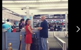 Chồng ca sĩ Thu Minh đã về Việt Nam theo đúng cam kết