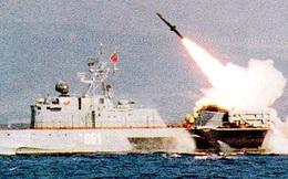 Uy lực tên lửa chống ngầm lừng danh của Nga