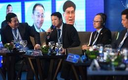 Chủ tịch FPT Trương Gia Bình: Việt Nam có lợi thế của người đi sau