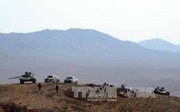 Tấn công bất ngờ, IS tìm cách tái chiếm Palmyra