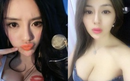 Hàng loạt MC nữ bị cấm lên sóng vì có hành vi khêu gợi