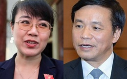 Lý do bà Nguyễn Thị Nguyệt Hường không được xác nhận tư cách ĐBQH