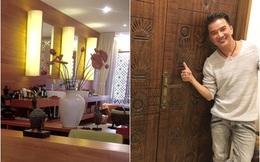 Mr Đàm phải hết lời khen nhà riêng ca sĩ Quang Dũng đẹp như resort