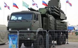 Nga: Hệ thống phòng không nâng cấp Pantsir-S2 bắt đầu hoạt động