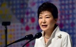 Hàn Quốc: Đảng cầm quyền tìm cách để bà Park Geun-hye sớm từ chức
