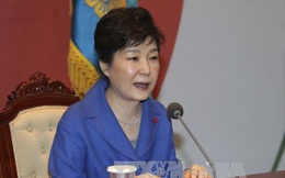 Tổng thống Hàn Quốc bác cáo buộc trong kiến nghị luận tội