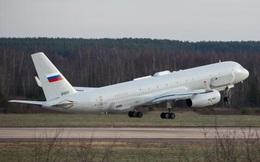 """Tên lửa Patriot Mỹ không thể tác chiến khi """"quái vật"""" Il-22PP Nga xung trận!"""