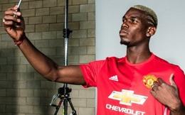 """Dùng 100 triệu mua Pogba, Man United đã bỏ đi hàng trăm """"Pogba"""""""