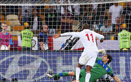 """Ai sợ """"đấu súng"""" nhất tại các vòng chung kết EURO?"""