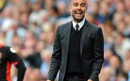 """""""Mới thắng vài trận, Guardiola đã nghĩ mình là vua"""""""