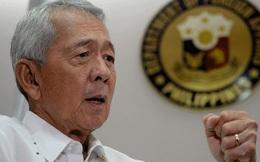 """Ngoại trưởng Philippines: Vẫn là đồng minh nhưng sẽ không để Mỹ đối xử như một """"chú em"""""""