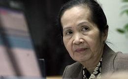 """Bà Phạm Chi Lan: """"Xảy ra vụ như Formosa thì có bán tài sản của ông Vũ cũng không bù nổi"""""""