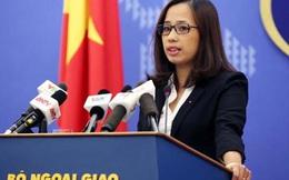 Bộ Ngoại giao lên tiếng vụ bé gái 12 tuổi người Việt mang thai ở Trung Quốc