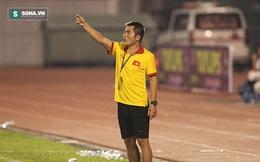 """HLV Phạm Minh Đức: """"Tôi không chê anh Tuấn, tôi chỉ so sánh hai thế hệ U19 Việt Nam"""""""