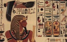 """Lăng mộ Pharaoh Seti I: Ly kỳ với bí ẩn những xác ướp kỳ lạ """"không cánh mà bay"""""""
