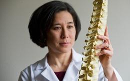 Phát triển thành công cột sống nhân tạo giúp người bị liệt đi lại bình thường