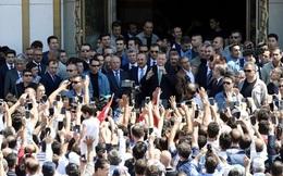 Sau đảo chính, Thổ Nhĩ Kỳ đóng cửa hàng nghìn trường học