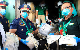 Philippines tuyên bố thắng cuộc chiến chống ma túy