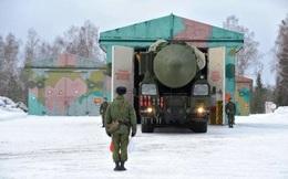 Phòng thủ Mỹ không thể tính quỹ đạo bay đầu đạn Nga
