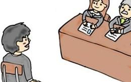 Chàng ứng viên xuất sắc và yêu cầu bất ngờ từ nhà tuyển dụng