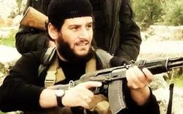 """""""Nhân vật số 2 của IS"""" vừa bị tiêu diệt ở Syria"""