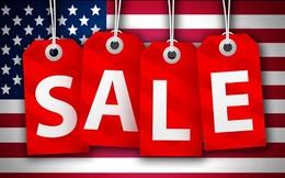 Hết Black Friday, người Mỹ lai đổ xô mua hàng giảm giá trong ngày Cyber Monday