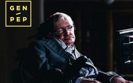 Stephen Hawking lại cảnh báo thế giới, nhưng lần này không phải là vì người ngoài hành tinh
