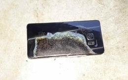 Tiết lộ nguyên nhân đầu tiên khiến cho Samsung Galaxy Note7 phát nổ