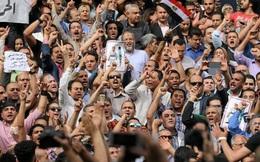 Ai Cập: Hàng ngàn nhà báo đòi sa thải Bộ trưởng vì đồng nghiệp bị cảnh sát đột kích