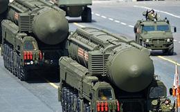 Nga chuẩn bị giới thiệu ICBM thế hệ mới Yars-M