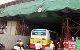 Khắc phục sự cố, truy vấn nhà thầu dự án đường sắt đô thị