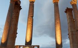 Vừa loan tin tái chiếm Palmyra, quân chính phủ Assad đã bị IS làm bẽ mặt