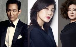 Đây là bộ phim điện ảnh quy tụ dàn diễn viên đẳng cấp nhất xứ Hàn!