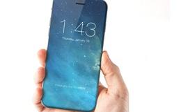 Bật mí Iphone 7: Full màn hình, nút home giấu kín