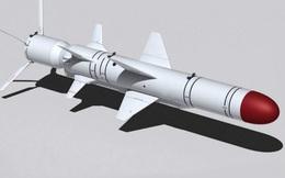 """Tên lửa diệt hạm """"Thần biển"""" và tham vọng của Ukraine"""