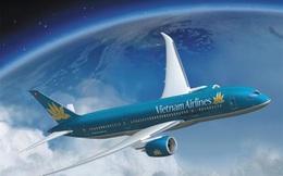 Vietnam Airlines tiếp tục ưu đãi giá vé trên các chặng bay quốc tế