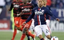 Lee Nguyễn lỡ hẹn với Copa America 2016