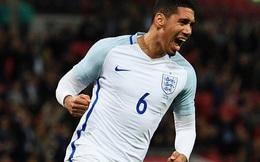 Smalling lập công, Anh hạ Bồ Đào Nha 1-0