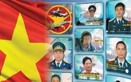 Thượng tướng Võ Văn Tuấn xác nhận cả 9 thành viên phi hành đoàn Casa-212 đã hy sinh