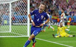 """""""Sát thủ"""" đã chấm dứt hơn 4000 ngày bất bại ở EURO của Tây Ban Nha là ai?"""