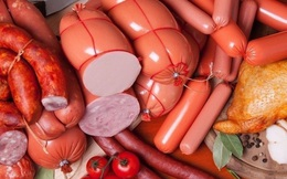 5 loại thực phẩm cực hại tinh trùng mà bạn nên tránh xa