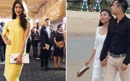 Choáng với cuộc sống hiện tại của Trương Thế Vinh và vợ sắp cưới sau lễ ăn hỏi bí mật