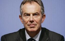 Cựu Thủ tướng Anh Tony Blair nhận sai lầm trong cuộc chiến ở Iraq