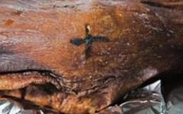 Những hình xăm cổ đại mang lời nguyền chết chóc
