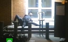 Mỹ trục xuất 2 quan chức Nga sau sự cố trước cửa Đại sứ quán Mỹ