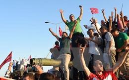 Thượng viện Nga nêu nguyên nhân xảy ra đảo chính tại Thổ Nhĩ Kỳ