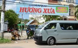 Trung tá CA Campuchia bắn chết người