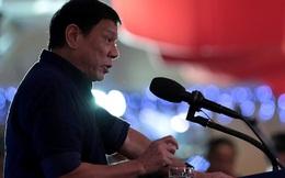 Cuộc gặp kỳ lạ giữa TT Philippines và người bị cáo buộc là trùm ma tuý cộm cán