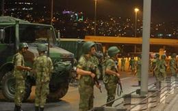 Tiết lộ kế hoạch đảo chính chi tiết tại Thổ Nhĩ Kỳ